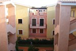 Апартаменты Residence Olimpo