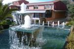 Отель Hotel Costellazioni