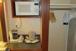 Отель Mount Robson Inn