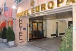 Отель Comfort Hotel Europa Genova City Centre
