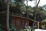 Отель Camping Pionier Etrusco
