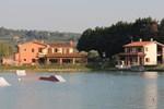 Мини-отель Laghetto ai Portici