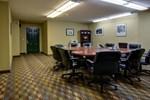 Отель Crestwood Suites - Marietta