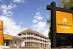 Отель Premiere Classe MLV - Chelles Centre