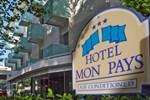 Отель Hotel Mon Pays