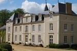 Отель Hotel Haras De La Potardiere