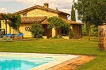 Monteriggioni Suite