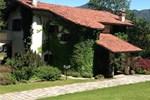 Вилла Villa Lago Maggiore