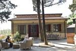 Апартаменты Villa Casa del Mugnaio