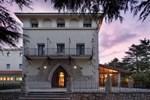 Отель Parador De Teruel