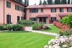 Отель Agriturismo Fattoria di Petrognano
