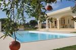 Отель Villa Bulcrini B&B Country House
