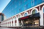 Гостиница Hampton by Hilton Самара