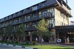 Гостиница Chalet Provence