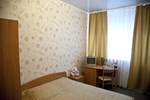 Гостиница Лужский Берег