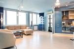 Апартаменты 5 Stars Apartments Deluxe