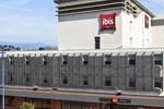 Отель Ibis Cannes Mandelieu
