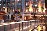 Отель Hotel Moderne
