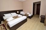 Гостиница Корфу