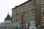 Хостел Московский