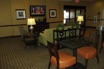 Отель Hampton Inn Crossville
