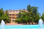 Гостиница Санаторно-Оздоровительный Комплекс Анапа-Нептун