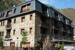 Апартаменты Apartamentos Ordino 3000