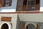 Отель Hotel Berati
