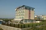 Отель Hotel Aleksiona