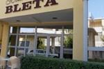 Отель Hotel Bleta