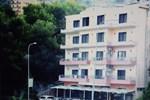 Отель Hotel Iliria