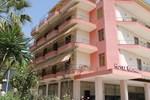 Отель Hotel Kaonia