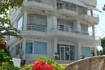 Отель Saranda Hotel
