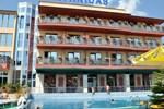 Отель Hotel Lyhnidas