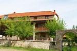 Гостевой дом Pashuta Guesthouse