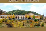 Гостиница Crystal Resort Aghveran