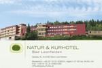 Отель Natur & Kurhotel Bad Leonfelden