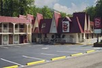 Отель Red Roof Inn Gatlinburg - Convention Center