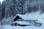 Отель Chalet Snowy Hills