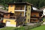 Апартаменты Appartementhaus Bettina
