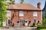 Отель The Lion Inn