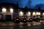 Отель Devonshire Arms at Cracoe