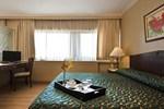 Отель Fleuris