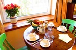 Borea Barn Vegetarian B&B