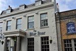 Отель The Blue Boar