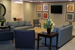 Отель Candlewood Suites KENOSHA