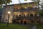 Гостиница Villa Mestia Hotel
