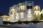 Отель Ostria Hotel
