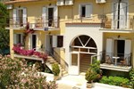 Апартаменты Afrodite Apartments