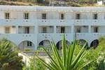 Апартаменты Theotokis Hotel